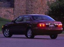Mazda 626 S 2.0 фото