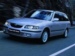 Mazda 626 Wagon 2.5 фото