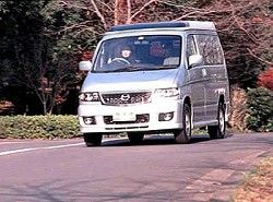 Bongo Friendee 2.0 Mazda фото