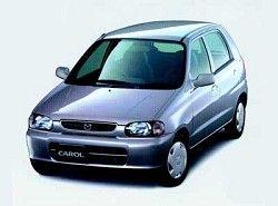 Mazda Carol 4WD 3dr (55) фото