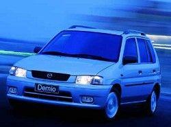 Mazda Demio 1.3 фото
