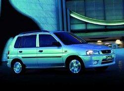 Mazda Demio 1.3 HP фото