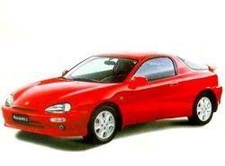 Mazda MX-3 1.8 фото