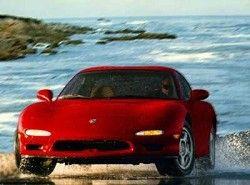 Mazda RX-7 фото