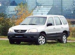 Tribute 2.0 16V Mazda фото