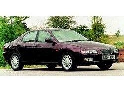 Mazda Xedos6 1.6 фото