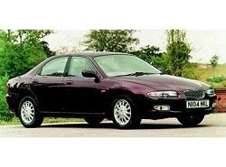 Mazda Xedos6 2.0 фото