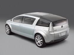 Washu Mazda фото