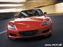 Mazda RX-8 фото