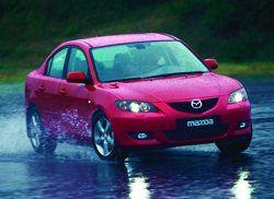 Mazda 3 2.0 sedan фото