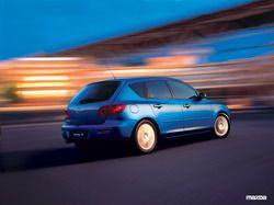Mazda 3 1.6 Auto фото