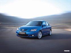 3 1.6 Auto Mazda фото