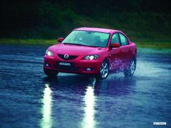 3 1.6 sedan Mazda фото
