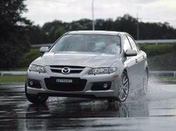 6 MPS Mazda фото