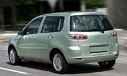 2 1.4 Mazda фото
