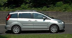 5 Mazda фото
