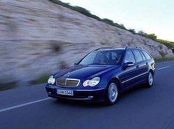 Mercedes-Benz C 180 T(T203) фото