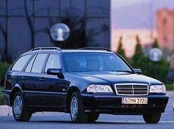 C 180 T (122hp)(T202) Mercedes-Benz фото