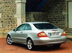 Mercedes-Benz C 200 Sportcoupe(C203) фото