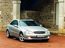 C 200 Sportcoupe(C203) Mercedes-Benz фото