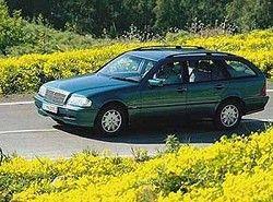 C 200 T (136hp)(T202) Mercedes-Benz фото