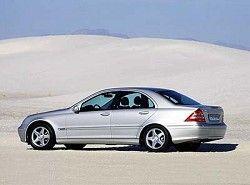 C 220 CDI (143hp)(W203) Mercedes-Benz фото