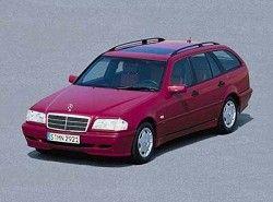 C 220 T CDI (125hp)(T202) Mercedes-Benz фото