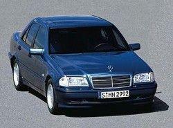 Mercedes-Benz C 230(W202) фото