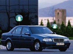 C 280 (193hp)(W202) Mercedes-Benz фото