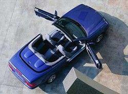 CLK 200 Kompressor Cabrio (192hp)(C208) Mercedes-Benz фото