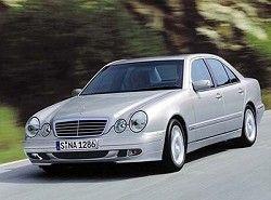 Mercedes-Benz E 200 CDI (125hp)(W210) фото