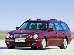 Mercedes-Benz E 200 T(S210) фото