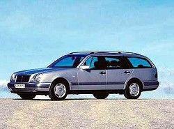 E 200 T(S210) Mercedes-Benz фото