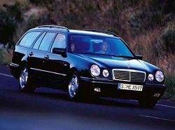 E 220 T CDI(S210) Mercedes-Benz фото
