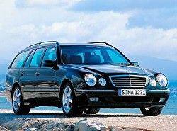Mercedes-Benz E 240 T(S210) фото