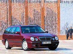 Mercedes-Benz E 240 T CDI(S210) фото