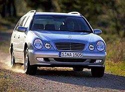 E 240 T CDI(S210) Mercedes-Benz фото