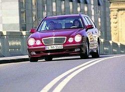 E 280 T(S210) Mercedes-Benz фото