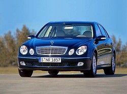 Mercedes-Benz E 320(W211) фото