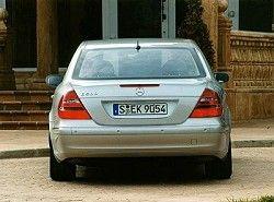 E 320 4-MATIC(W211) Mercedes-Benz фото
