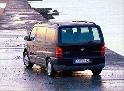 V 220 CDI  W638 Mercedes-Benz фото