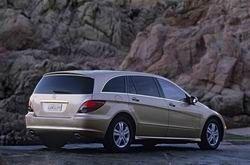 Mercedes-Benz R 500 фото