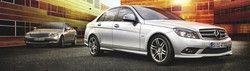 Mercedes-Benz C 200 K (W20) фото