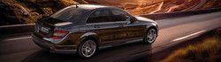 C 200 K (W20) Mercedes-Benz фото
