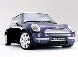 Mini Cooper (115 hp) фото