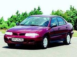 Mitsubishi Carisma 1.6 Classic Hatchback фото