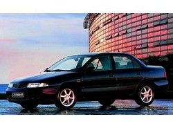 Mitsubishi Carisma 1.6 Sportline Sedan (103hp) фото
