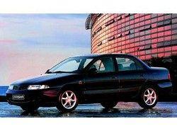 Mitsubishi Carisma 1.8 Sedan (140hp) фото