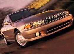 Galant 1.8 Gli Sedan Mitsubishi фото