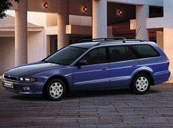 Mitsubishi Galant 2.0 GLX Wagon фото